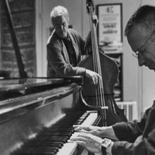 Keith Jarrett & Charlie Haden