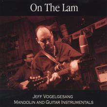 Jeff Vogelgesang
