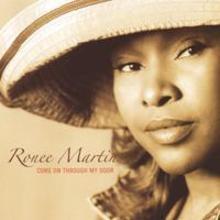 Ronee Martin