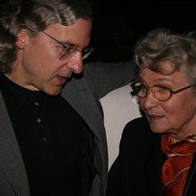 Eliane Radigue & Charles Curtis