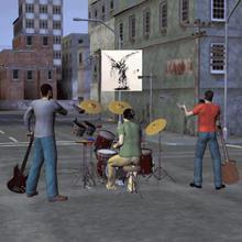 Ian Thornton Band