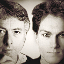 John Foxx & Harold Budd