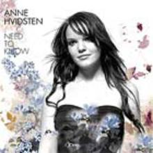 Anne Hvidsten