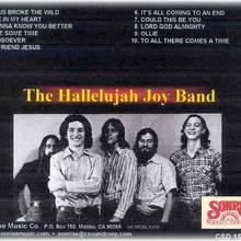 Hallelujah Joy Band