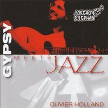 Joscho Stephan & Olivier Holland