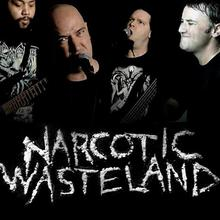 Narcotic Wasteland