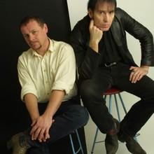 Phil Shoenfelt & Pavel Cingl