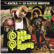 The Jacka And 12 Gauge Shotie