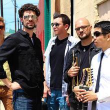 The Daniel Rosenboom Quintet