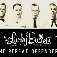 The Lucky Bullets