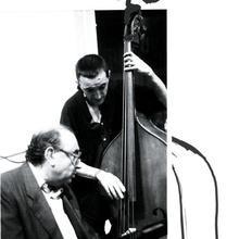 Tete Montoliu & Javier Colina