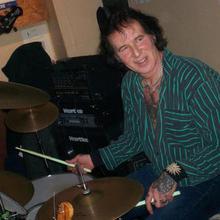 Wild Bob Burgos & His House Rockers