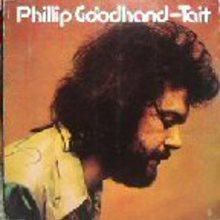 Phillip Goodhand-Tait