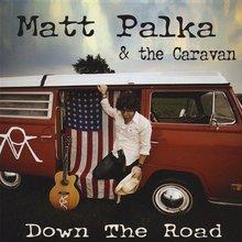 Matt Palka & The Caravan