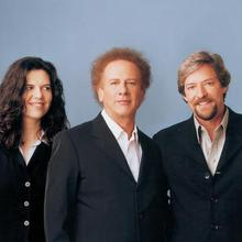 Art Garfunkel & Maia Sharp & Buddy Mondlock