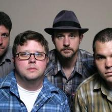 The Woodbox Gang