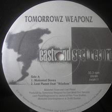 Tomorowz Weaponz
