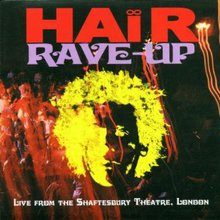 Hair Rave-Up