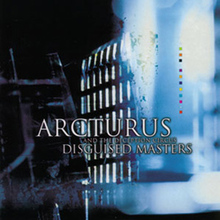 Arcturus & The Deception Circus