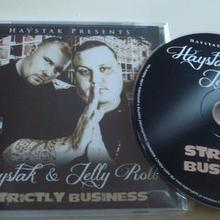 Haystak And Jelly Roll