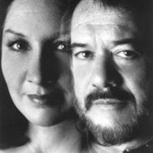 Airto Moreira & Flora Purim