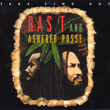 Ras T and Asheber Posse
