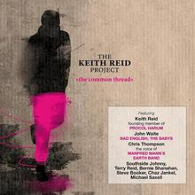 The Keith Reid Project