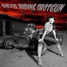 Devil Riding Shotgun
