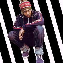 DJ Spooky That Subliminal Kid