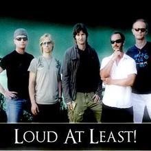 Loud At Least!
