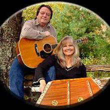 Steve and Ruth Smith