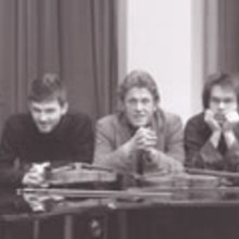 The Keith Tippett Group