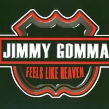 Jimmy Gomma