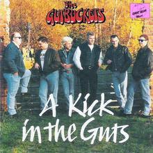 The Gutbuckets
