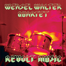 weasel walter quartet
