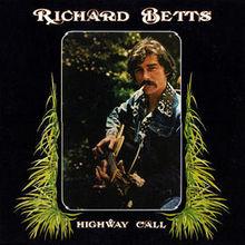 Richard Betts