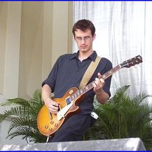 The Teague Stefan Band