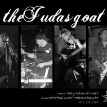 TheJudasGoat