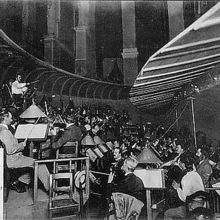 Bayreuth Festival Orchestra