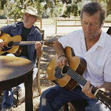 J.J. Cale & Eric Clapton