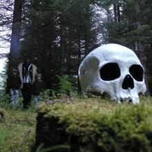 Dead Skeletons