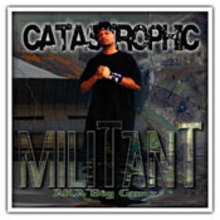 Militant aka Big Gunz
