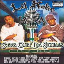 Lil' Keke & The Jacka