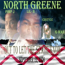 North Greene
