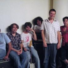 The Stevedores