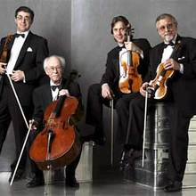 The Borodin String Quartet
