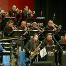 Gordon Goodwin's Big Phat Band