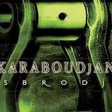 Karaboudjan