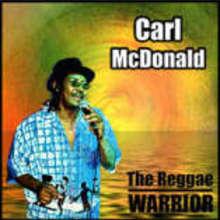 Carl Ramesses Mc Donald