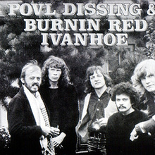 Povl Dissing & Burnin Red Ivanhoe